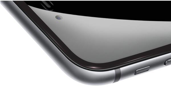 Закаленное стекло iloome ScreenMate призвано защищать экраны смартфонов Apple iPhone 6 и iPhone 6 Plus