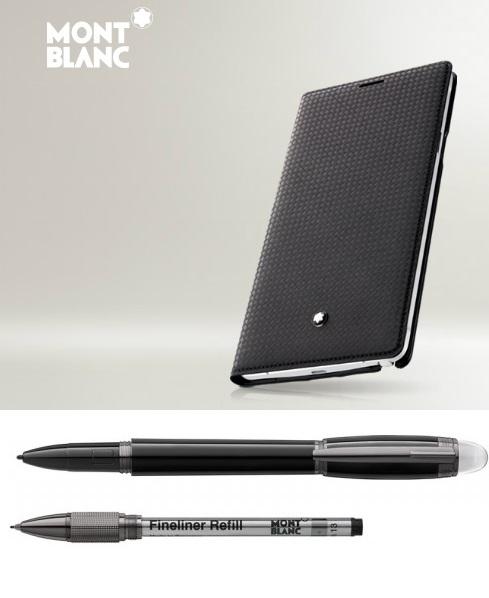 Montblanc Samsung Galaxy Note 4