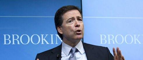 Конгресс США по просьбе ФБР ослабит безопасность iOS и Android