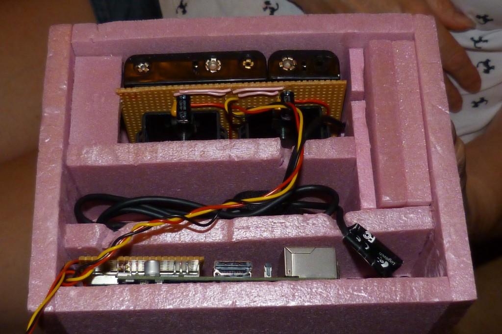 Raspberry Pi — что можно сделать на основе «малинки»?