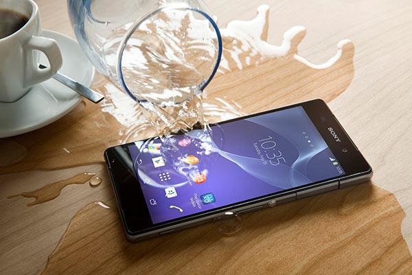 Поставки Sony Xperia Z2 по всему миру начнутся в марте