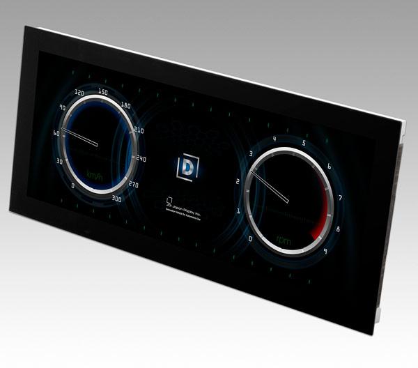Специалисты Japan Display создали жидкокристаллические экраны с малым временем отклика, работающие в широком диапазоне температур