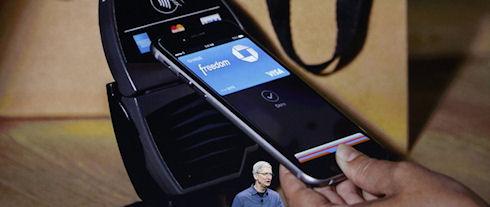Пользователям Apple Pay «подложили свинью»