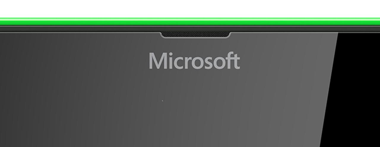 Приветствуем Microsoft Lumia