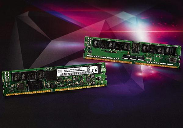 В модулях памяти SK Hynix NVDIMM используется память DDR4, изготовленная по технологии 20-нанометрового класса