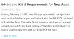 Дайджест интересных материалов для мобильного разработчика #76 (20 26 октября)