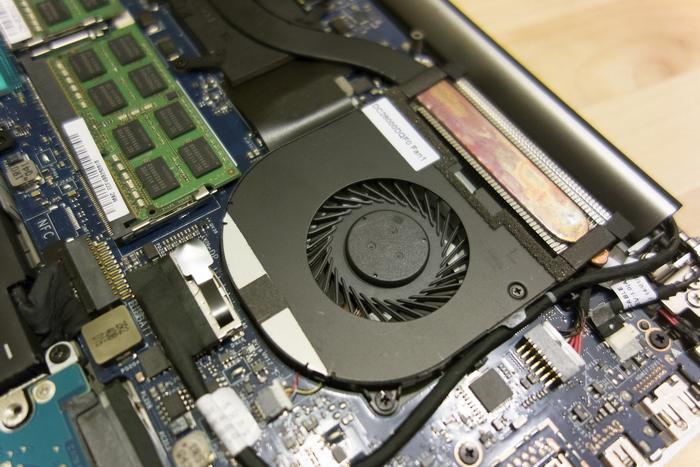Dell Precision M3800 Mobile Workstation: гораздо больше, чем ноутбук