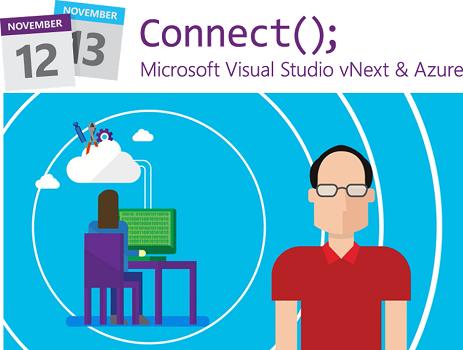 Конференция Connect() – смотрим вместе анонсы ключевых продуктов для разработчиков на платформе Microsoft