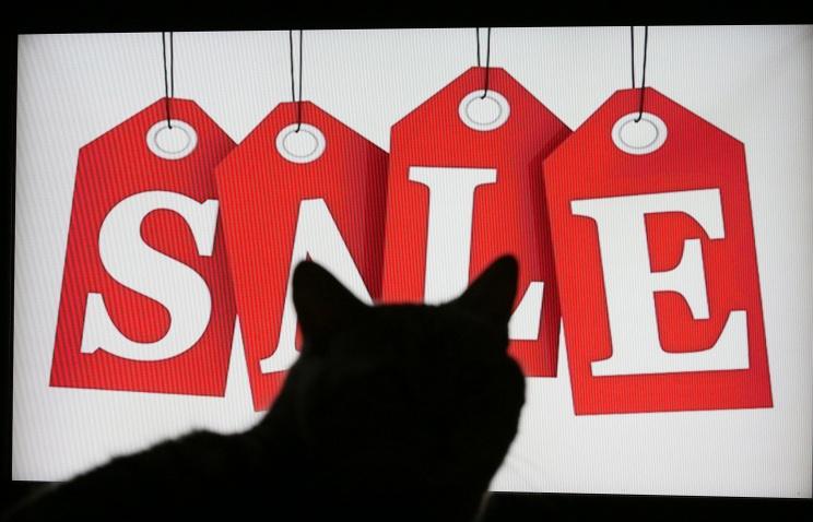 Сумму беспошлинной покупки в зарубежных онлайн магазинах планируется снизить до 500 евро