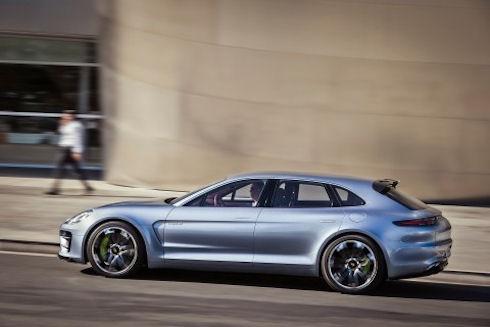 Tesla придётся противостоять Mercedes и Porsche