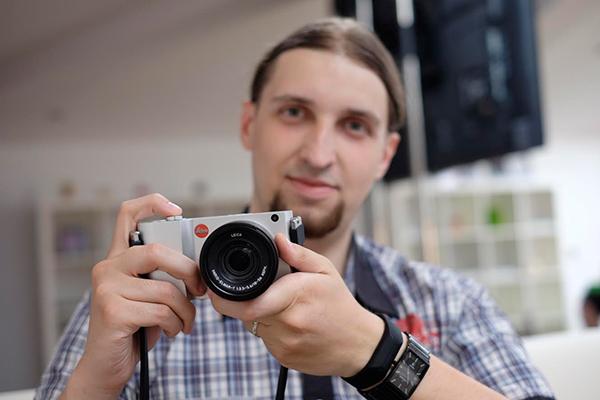 Миниатюризация в фототехнике: от пленки к цифрозеркалкам, от зеркалок к беззеркалкам