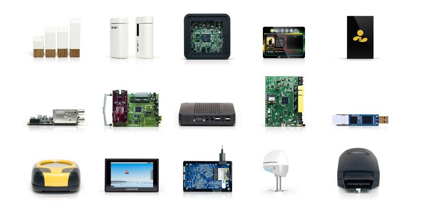 Наша электроника: топ 10 разработок компании Promwad