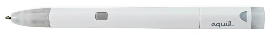Умная ручка Equil Smartpen 2 перенесет все с бумаги в компьютер в режиме реального времени