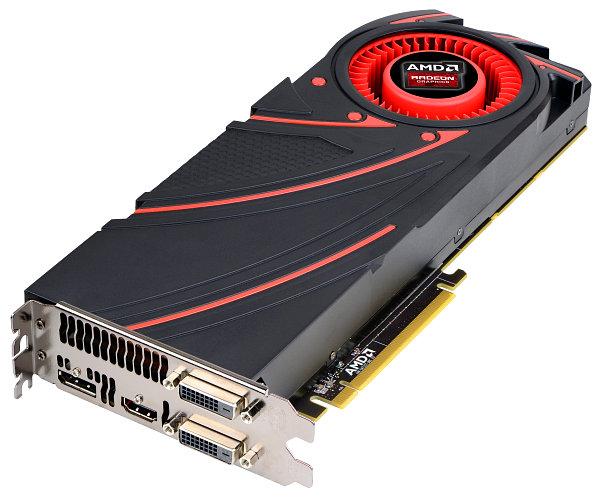 Radeon R9 290X 8 ГБ