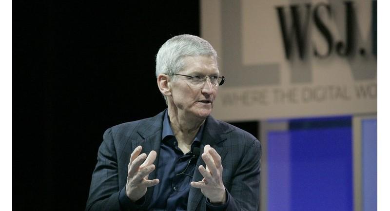 Apple и Alibaba намерены сотрудничать на рынке мобильных платежей