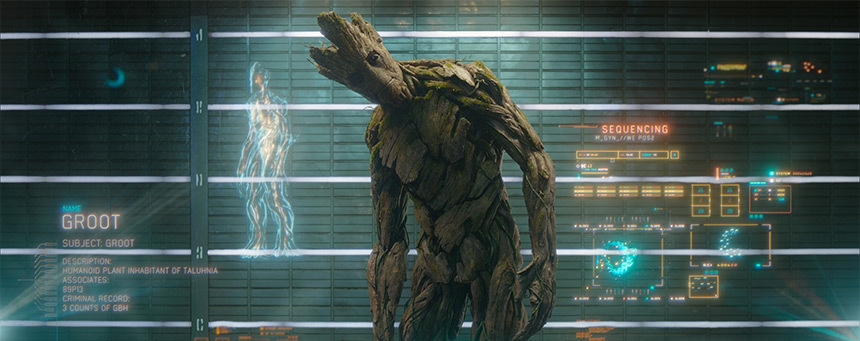I am Groot. Делаем свою аналитику на событиях