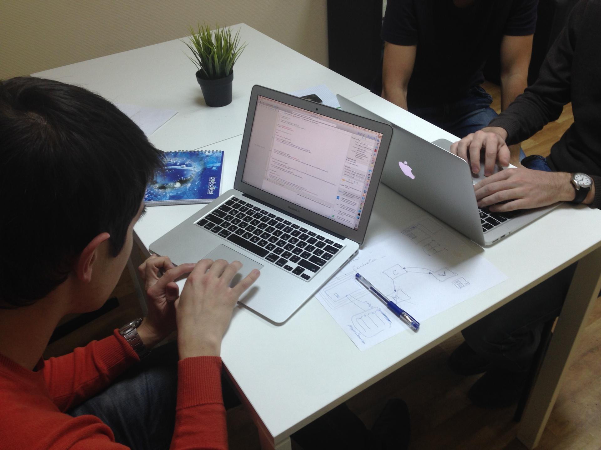 Как мы делали школу мобильных разработчиков в Саранске