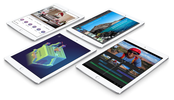iPad Air 2 IHS