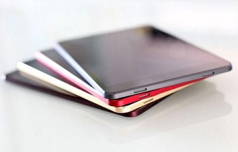 Супер тонкий Android планшет от Hisense