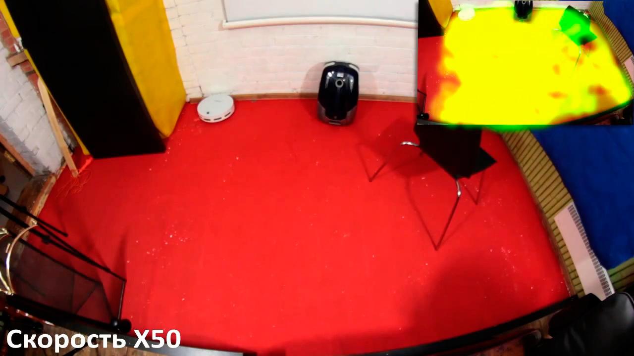 Тест и сравнение роботов пылесосов Neato, iClebo, ClevernClean, Kitfort, LG