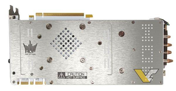 Galax GeForce GTX 980 HOF