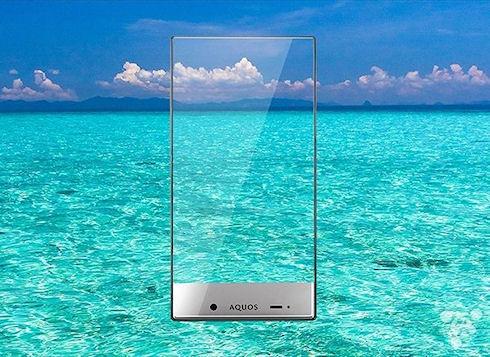4K дисплеи для смартфонов от Sharp выйдут в 2016 году