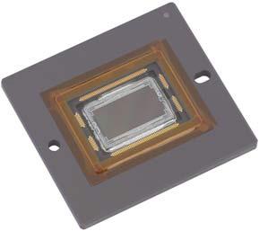 В датчике изображения KAE-02150 нашли применение технологии Interline Transfer и Electron Multiplication
