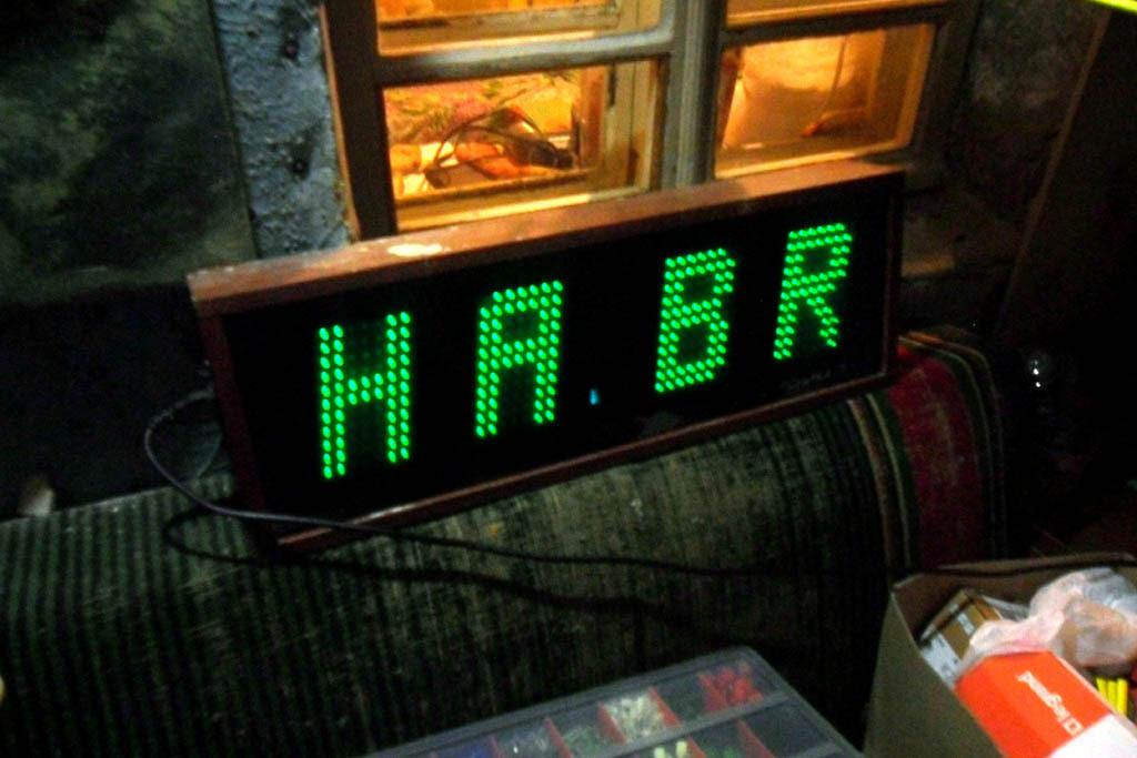 Восстанавливаем старые часы «