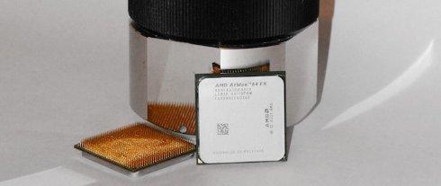 Мировой рекорд по разгону процессора AMD FX 60 покорился оверклокеру из Беларуси