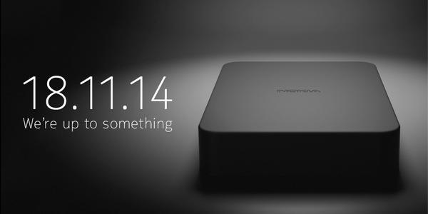 Что выпустит Nokia — неизвестно, но это должно произойти 18 ноября
