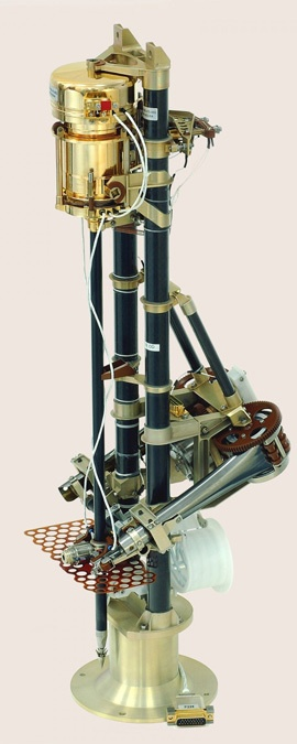 Philae: подробно о научном оборудовании и результатах на сегодняшний день - 15