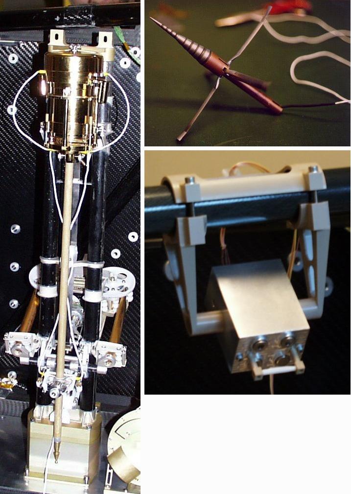 Philae: подробно о научном оборудовании и результатах на сегодняшний день - 17
