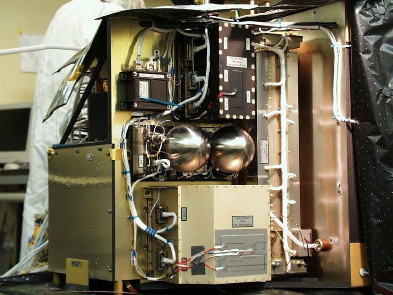 Philae: подробно о научном оборудовании и результатах на сегодняшний день - 18