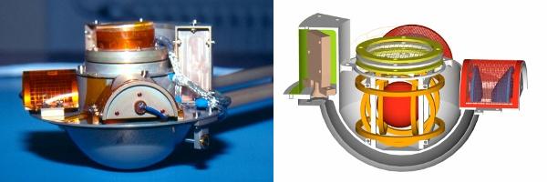 Philae: подробно о научном оборудовании и результатах на сегодняшний день - 21