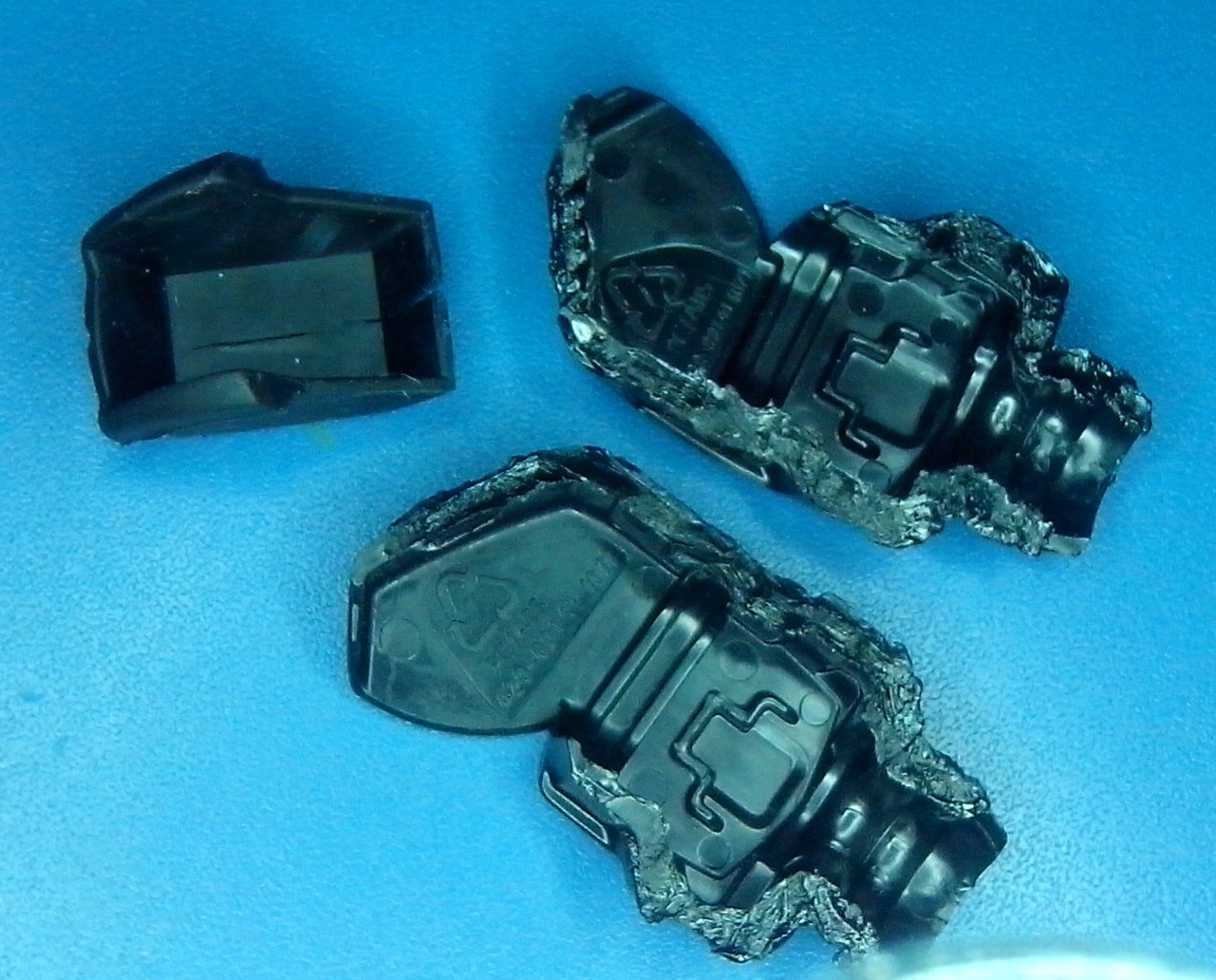 Разбор Heads-up Display из горнолыжной маски Recon Instruments MOD Live. Попытка починить… - 10