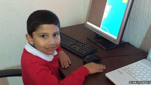 Самый юный сертифицированный профессионал Microsoft - 1