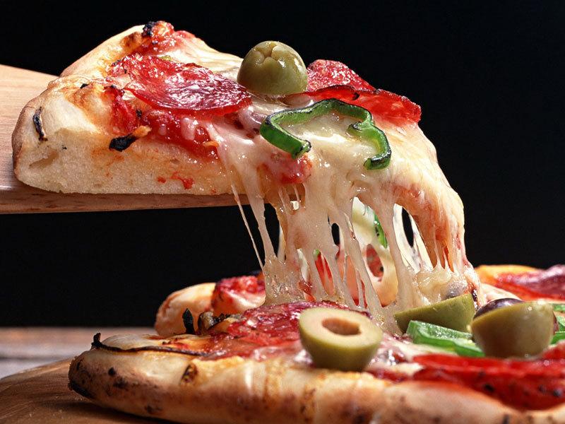 Экспресс пицца владимир сайт 4 фотография