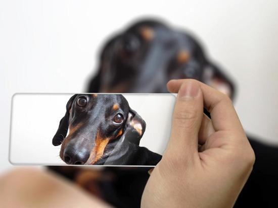 Защита личных фотоснимков на телефонах Android - 1