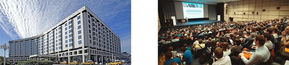 F.A.Q. по конференции .NEXT 2014 Moscow - 1