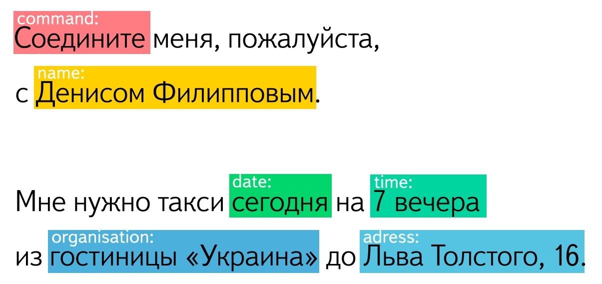 Новое распознавание и синтез речи от Яндекса - 10