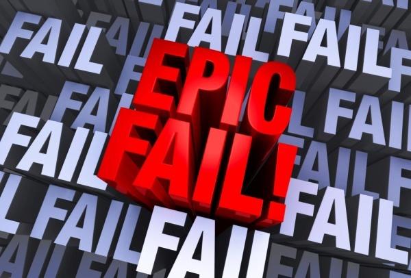 Самые неудачные решения, принятые в истории IT-индустрии - 1