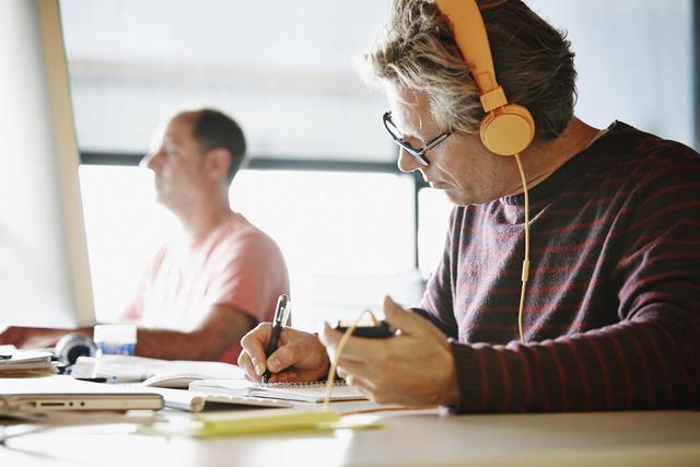 5 причин, почему разные люди оценивают звучание наушников по-разному - 1