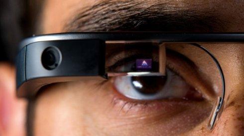 Новые Glass от Google могут получить процессор Intel
