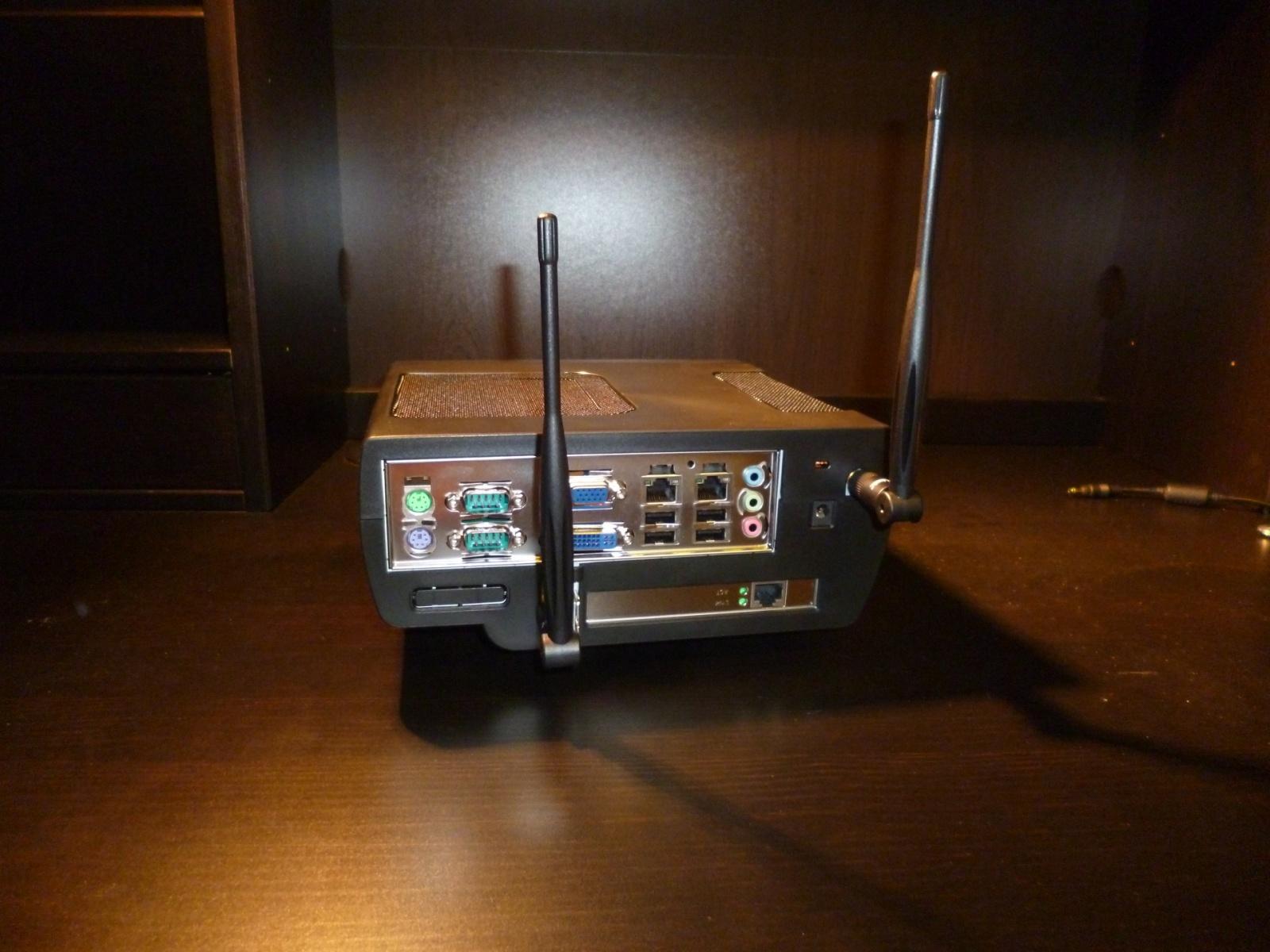 Опыт создания домашнего Wi-Fi маршрутизатора. Общий обзор - 12