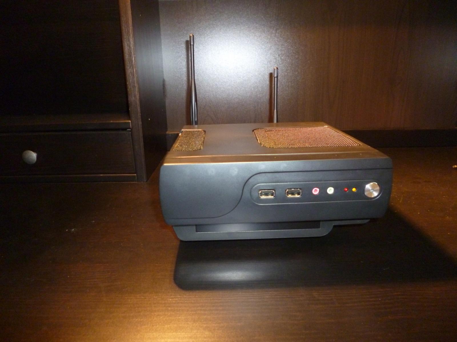 Опыт создания домашнего Wi-Fi маршрутизатора. Общий обзор - 13