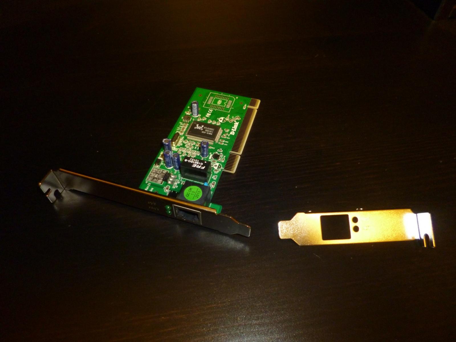 Опыт создания домашнего Wi-Fi маршрутизатора. Общий обзор - 2