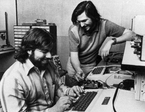 Рассказ о начале истории Apple в гараже оказался мифом
