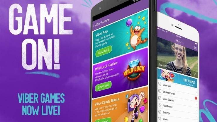 Игровая платформа от Viber, Candy Crush на Windows Phone, игра года по версии Google и Faceebook — и другие новости недели для мобильного разработчика - 1