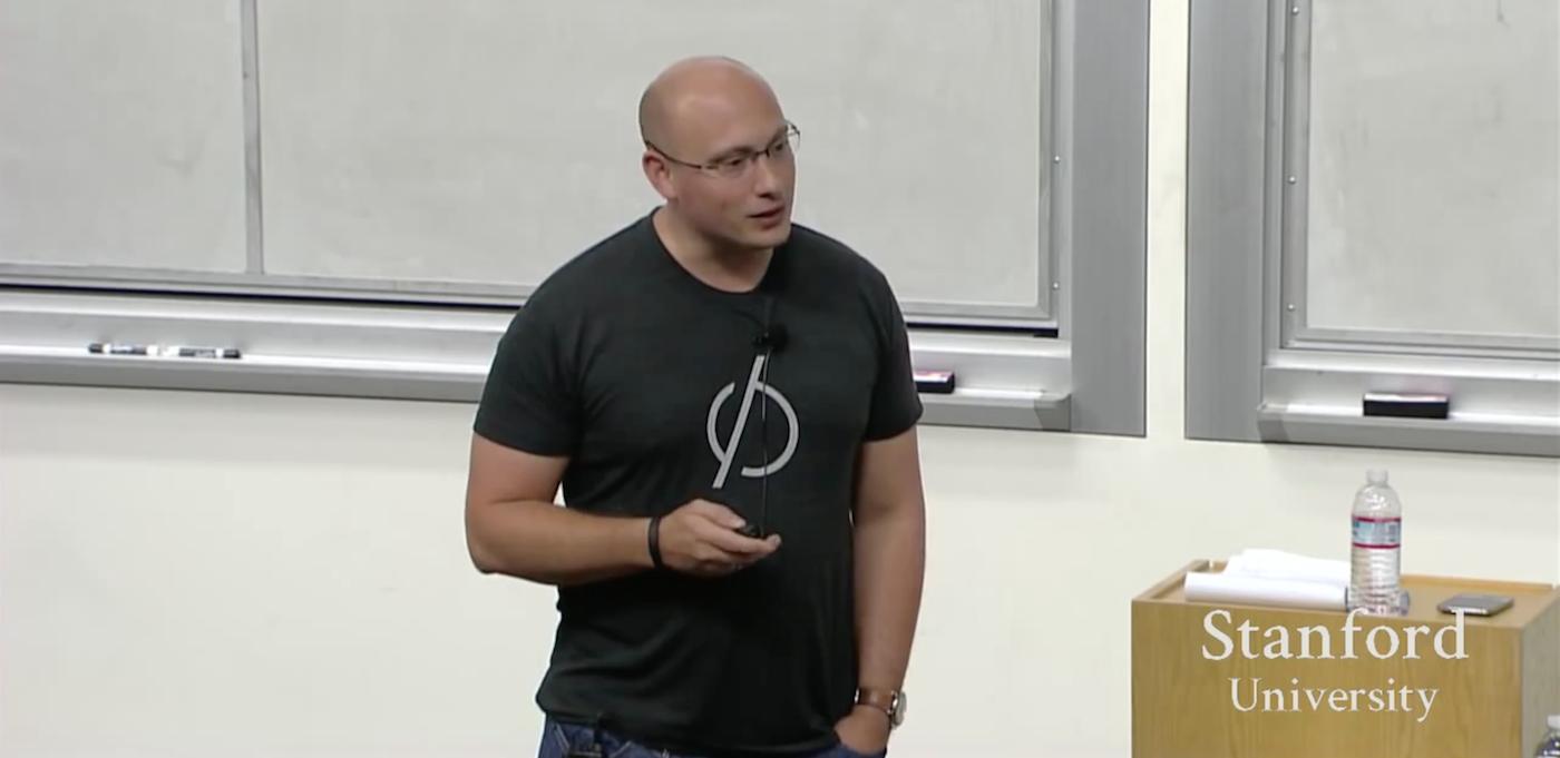 Алекс Шульц (часть 1): введение в growth hacking - 1