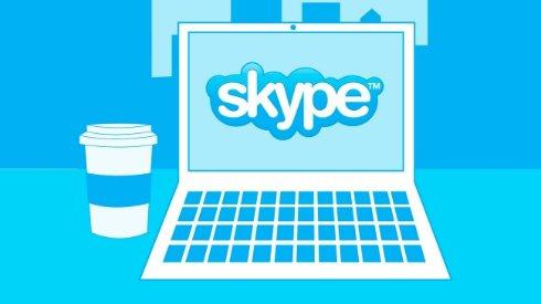 Система онлайн перевода голосового сообщения облегчит общение в Skype